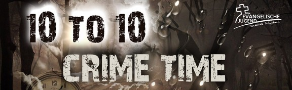 10 to 10 Crime Time