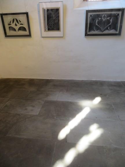 """""""Rangezoomt"""" - Ausstellung von jungen Künstlern des Adam-Kraft-Gymnasiums - Juli 2019"""