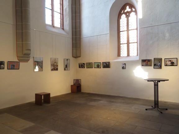 """""""Licht und Schatten"""" Fotoausstellung von Bakhtyar Karimi - Oktober 2018"""
