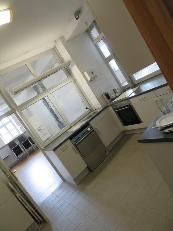 Küche Evangelisches Haus