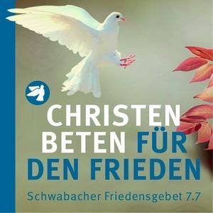 Schwabacher Friedensgebet